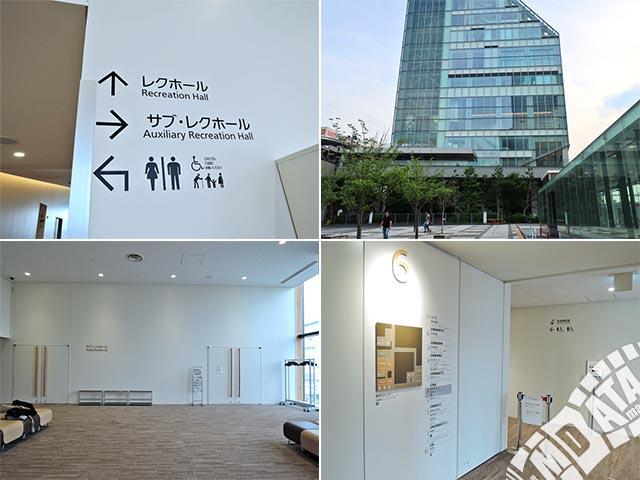 豊洲文化センターの写真