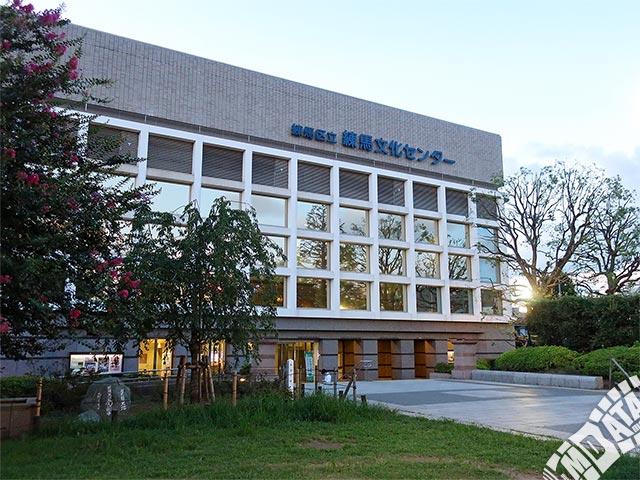 練馬区立練馬文化センターの写真