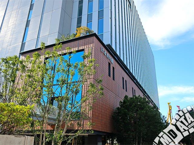 日本青年館ホールの写真