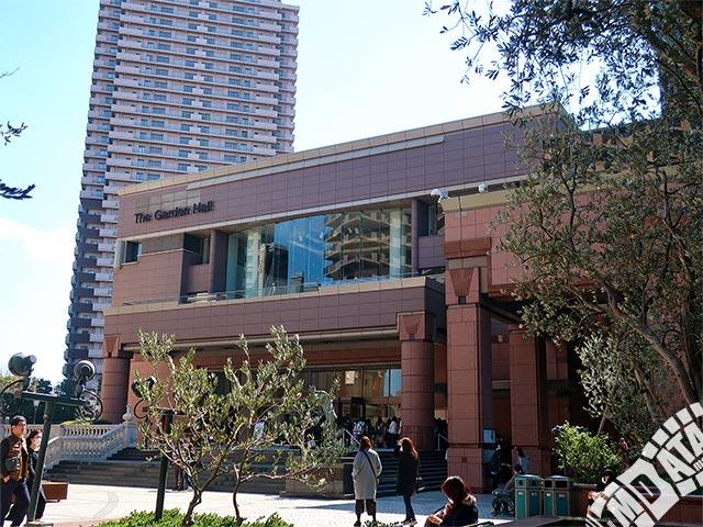 恵比寿ザ・ガーデンホール/ルームの写真