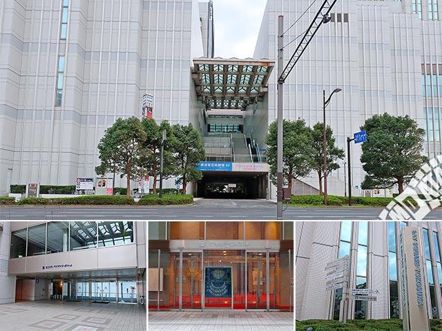 横須賀芸術劇場・よこすか芸術劇場の写真