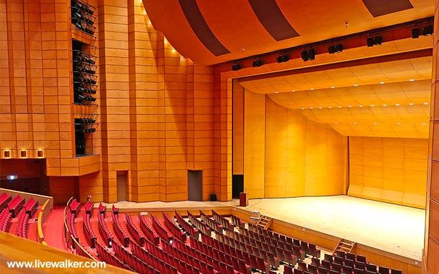 ホール ホクト 文化 ホクト文化ホール(長野県) 座席・キャパ・アクセス情報や開催される公演一覧 チケジャム