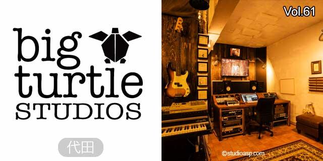 big turtle STUDIOS